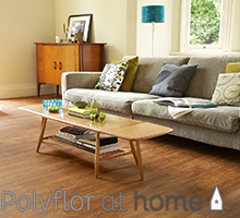 Polyflor Example Image