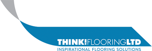 Think! Flooring Ltd. Logo